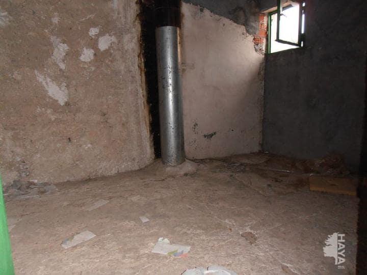Casa en venta en Casa en Castalla, Alicante, 23.112 €, 4 habitaciones, 1 baño, 109 m2