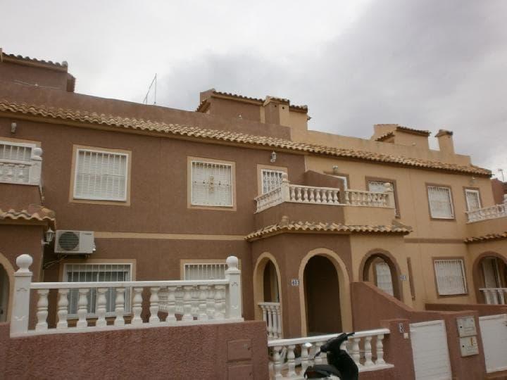 Casa en venta en Casa en Santa Pola, Alicante, 93.545 €, 2 habitaciones, 2 baños, 74 m2