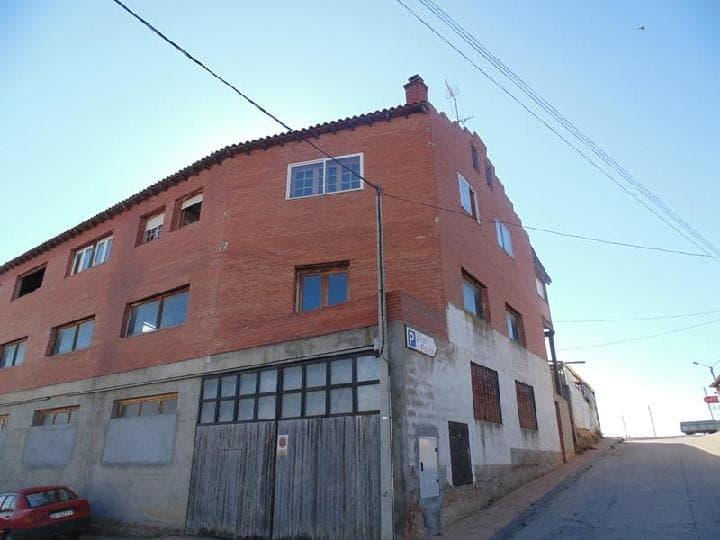 Industrial en venta en Humanes, Guadalajara, Calle Arroyo Valmaton, 292.145 €, 1154 m2