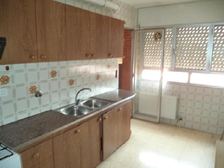 Piso en venta en Piso en Lleida, Lleida, 79.515 €, 4 habitaciones, 2 baños, 115 m2