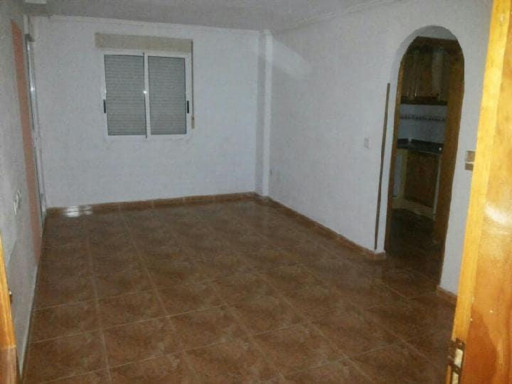 Piso en venta en Torrevieja, Alicante, Calle San Julian, 41.200 €, 1 habitación, 1 baño, 47 m2