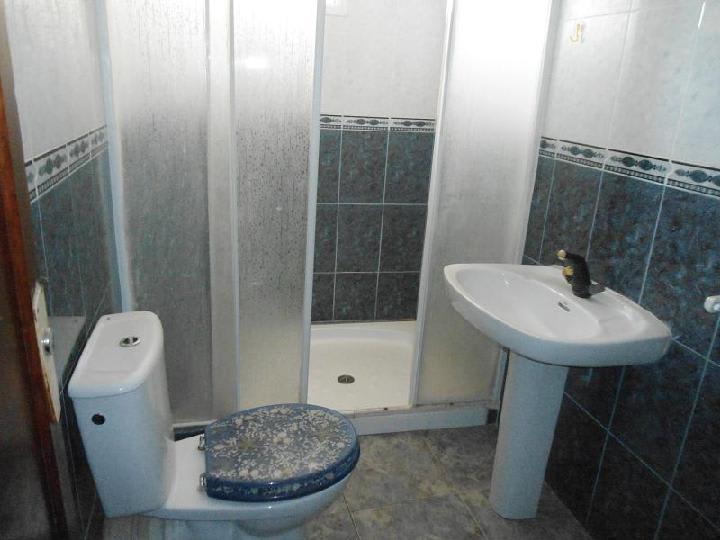 Piso en venta en Dénia, Alicante, Calle Forn D`algarra, 77.900 €, 3 habitaciones, 1 baño, 95 m2