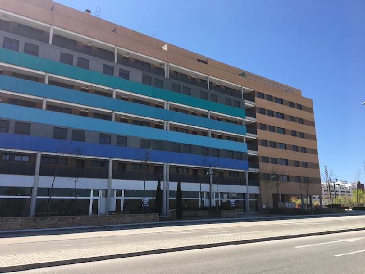 Piso en venta en Piso en Alcalá de Henares, Madrid, 174.000 €, 2 habitaciones, 1 baño, 105 m2, Garaje