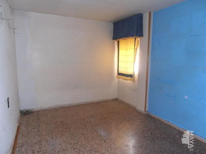 Piso en venta en Villena, Alicante, Calle Ruperto Chapi, 111.600 €, 4 habitaciones, 2 baños, 164 m2