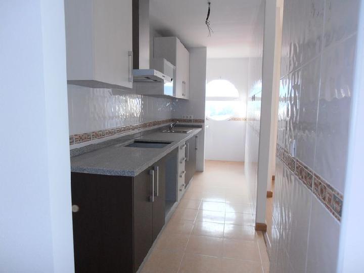 Piso en venta en Castalla, Alicante, Calle Federico García Lorca, 63.000 €, 3 habitaciones, 2 baños, 88 m2