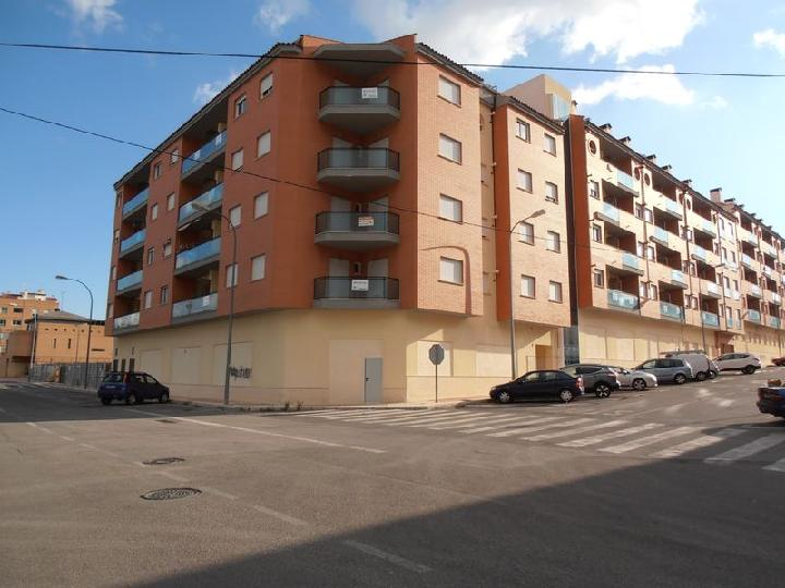 Piso en venta en Castalla, Alicante, Calle Federico García Lorca, 72.000 €, 3 habitaciones, 2 baños, 116 m2