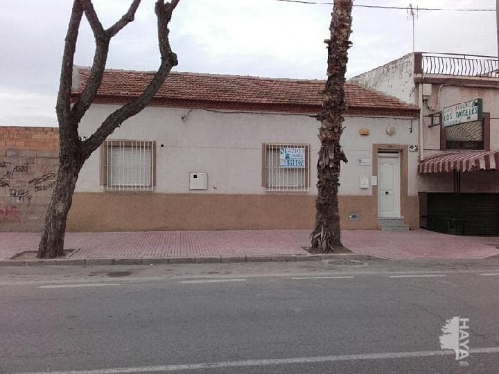 Casa en venta en Murcia, Murcia, Calle Mayor, 97.000 €, 4 habitaciones, 1 baño, 157 m2