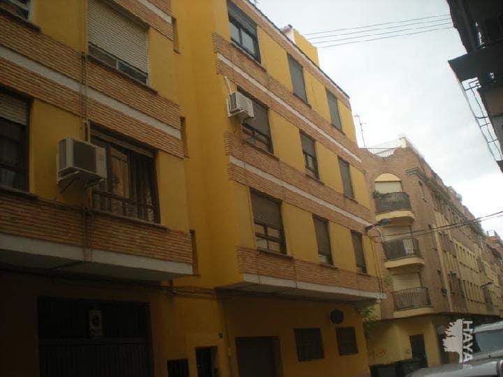 Piso en venta en Vila-real, Castellón, Calle Cataluña, 64.000 €, 3 habitaciones, 1 baño, 82 m2