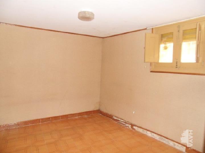 Casa en venta en Fuentes de Jiloca, Zaragoza, Calle Olmillo, 54.000 €, 4 habitaciones, 2 baños, 171 m2