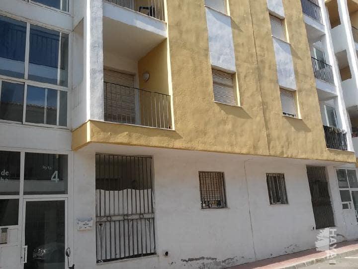 Piso en venta en Garrucha, Garrucha, Almería, Calle Canteras, 64.000 €, 2 habitaciones, 1 baño, 72 m2