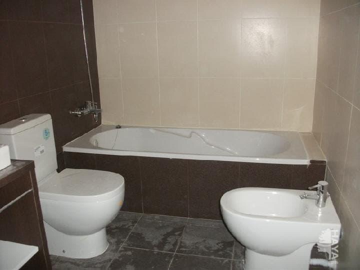 Piso en venta en Piso en Valencia, Valencia, 201.000 €, 1 habitación, 1 baño, 121 m2