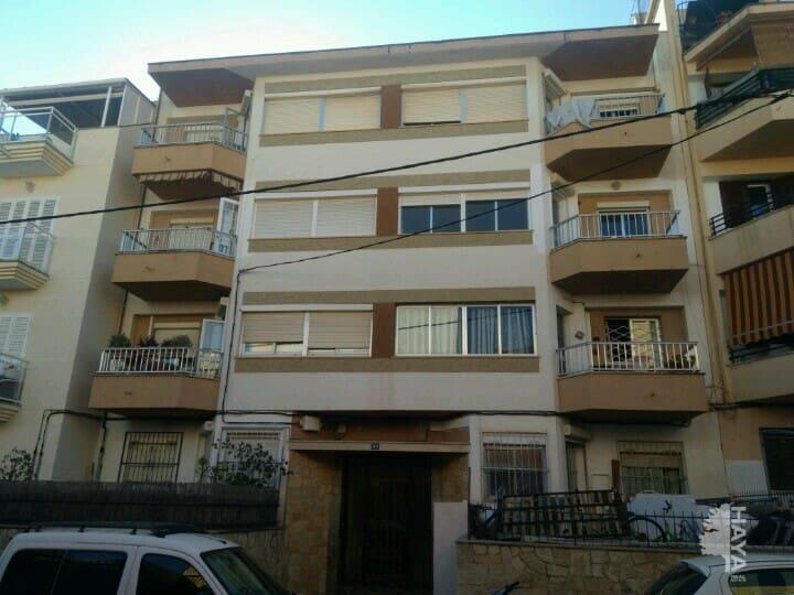 Piso en venta en Son Xigala, Palma de Mallorca, Baleares, Calle Concha Espina, 197.446 €, 3 habitaciones, 1 baño, 90 m2