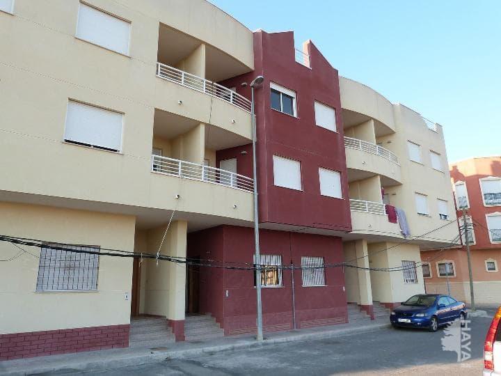 Piso en venta en L´asil, Algorfa, Alicante, Avenida de la Constitución, 34.430 €, 2 habitaciones, 1 baño, 64 m2