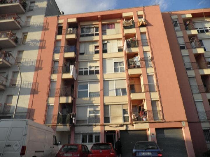 Piso en venta en Salt, Girona, Calle Torras I Bages, 46.118 €, 3 habitaciones, 1 baño, 61 m2