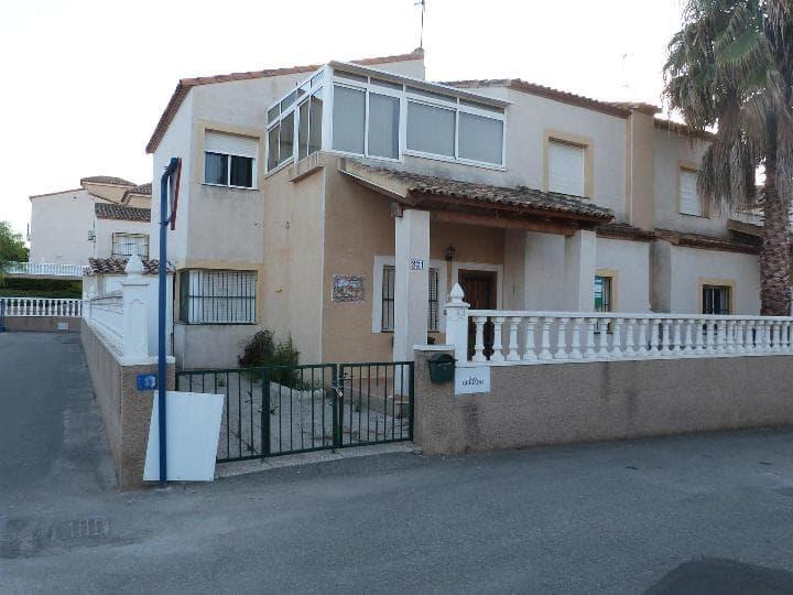 Casa en venta en La Erica, Algorfa, Alicante, Calle Geranio, 80.520 €, 3 habitaciones, 2 baños, 94 m2