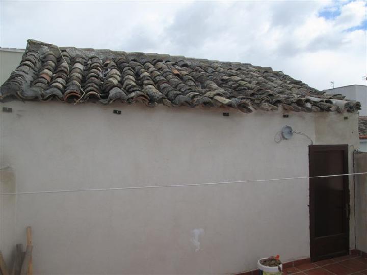 Casa en venta en Ocaña, españa, Calle Fray Eusebio Ballesteros, 38.509 €, 4 habitaciones, 1 baño, 106 m2