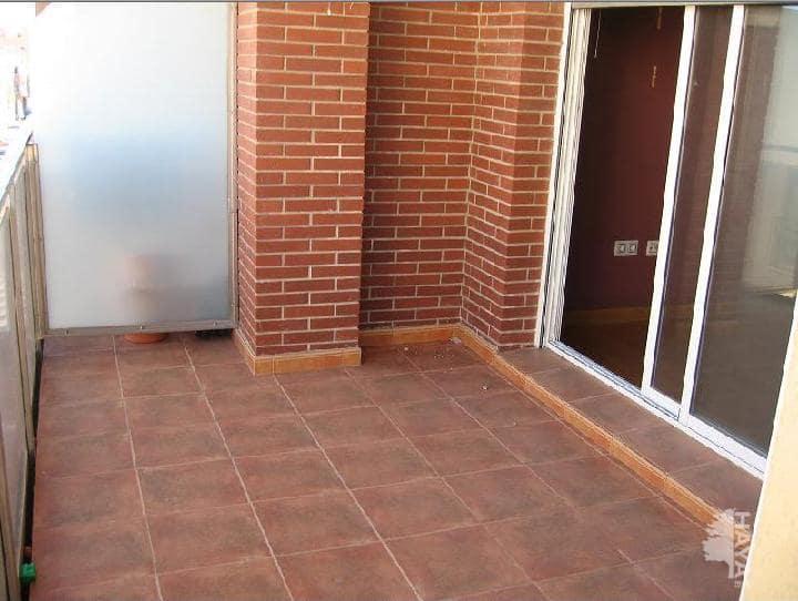 Piso en venta en Piso en Amposta, Tarragona, 107.000 €, 3 habitaciones, 2 baños, 110 m2
