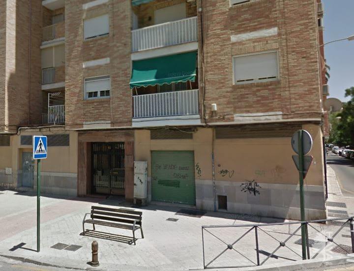 Local en venta en Distrito Genil, Granada, Granada, Plaza Atalaya, 478.000 €, 609 m2