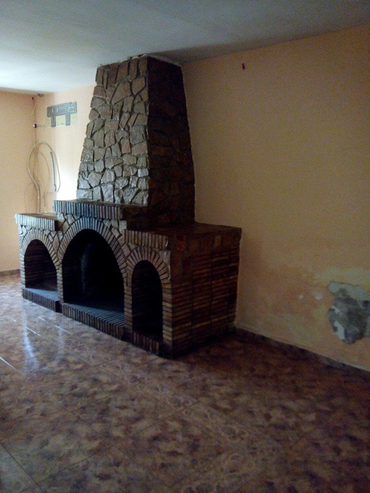 Casa en venta en Virgen de Gracia, Onda, Castellón, Calle Migjorn, 23.000 €, 3 habitaciones, 1 baño, 104 m2