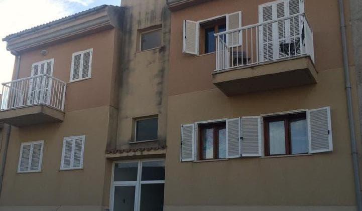 Piso en venta en Muro, Baleares, Calle Fra Miquel Poquet, 143.000 €, 3 habitaciones, 2 baños, 100 m2