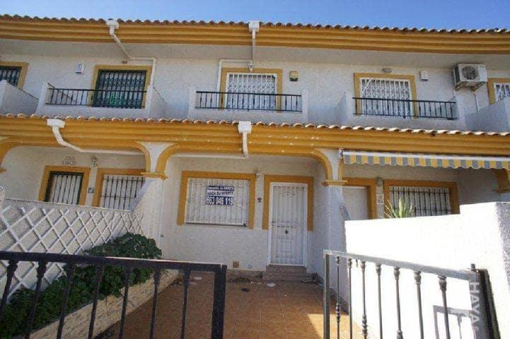 Casa en venta en Daya Nueva, Daya Nueva, Alicante, Calle Antonio Soriano Bri, 75.800 €, 2 habitaciones, 1 baño, 89 m2