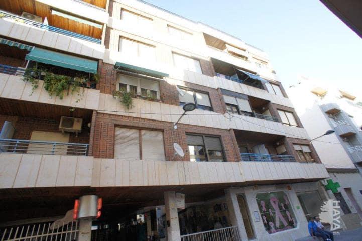 Piso en venta en Bigastro, Bigastro, Alicante, Calle Purisima, 38.400 €, 4 habitaciones, 2 baños, 117 m2