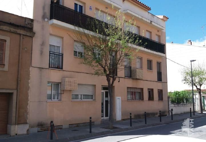 Piso en venta en Sant Martí Sarroca, Barcelona, Calle Josep Anselm Clavé, 80.500 €, 1 habitación, 1 baño, 60 m2