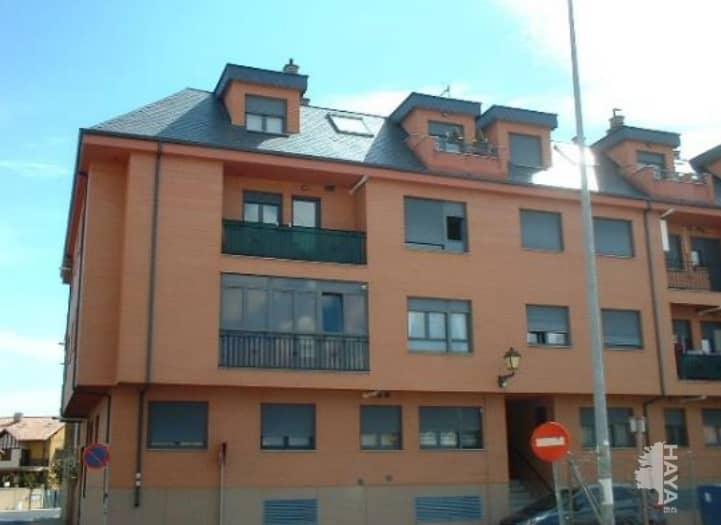 Piso en venta en La Virgen del Camino, Valverde de la Virgen, León, Calle Orbigo, 84.506 €, 3 habitaciones, 2 baños, 105 m2