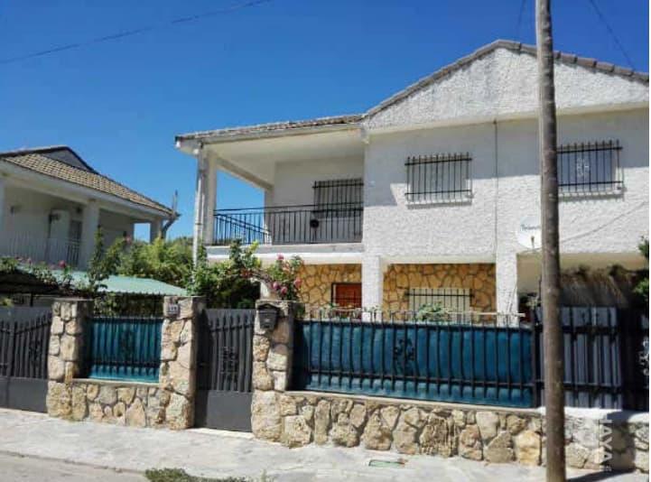 Casa en venta en Trijueque, Guadalajara, Calle Cerezo, 75.100 €, 3 habitaciones, 1 baño, 94 m2