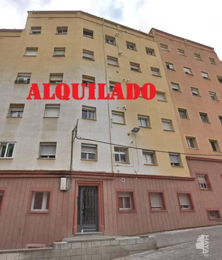 Piso en venta en Nou Barris, Barcelona, Barcelona, Calle Pedret, 74.781 €, 2 habitaciones, 1 baño, 62 m2