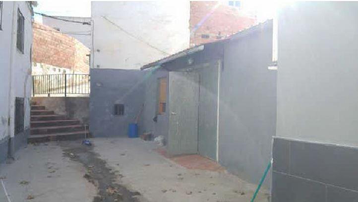 Suelo en venta en Linares, Jaén, Calle Vista Alegre, 7.000 €, 115 m2