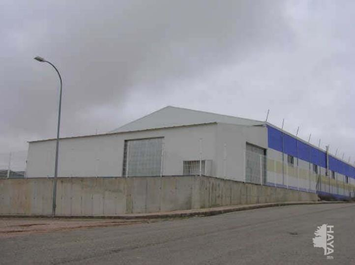 Industrial en venta en Montalbo, Montalbo, Cuenca, Calle Nazareno, 325.973 €, 1524 m2