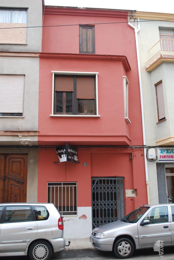 Piso en venta en Pego, Alicante, Calle Sant Agusti, 70.400 €, 1 habitación, 1 baño, 113 m2