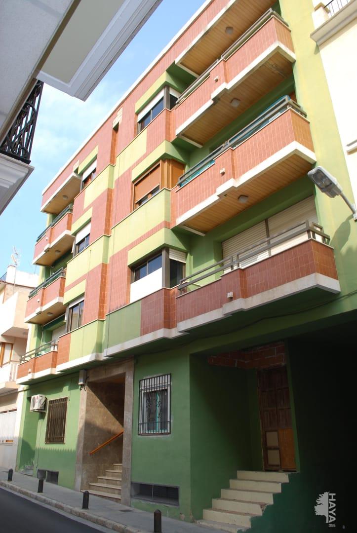 Piso en venta en Pego, Alicante, Calle Mar, 75.500 €, 3 habitaciones, 2 baños, 130 m2