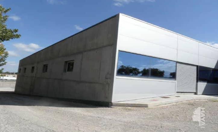 Industrial en venta en Bellpuig, Lleida, Calle Raval Sector Fontando, 281.086 €, 738 m2