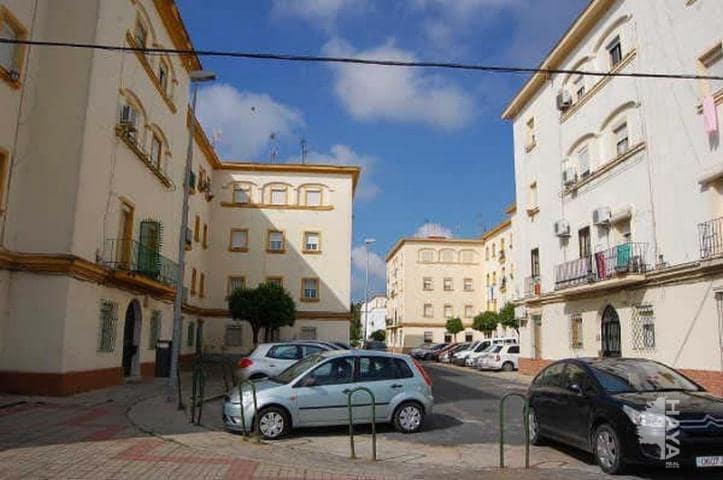 Piso en venta en Huelva, Huelva, Calle Juan Manuel Duran, 48.300 €, 3 habitaciones, 1 baño, 67 m2