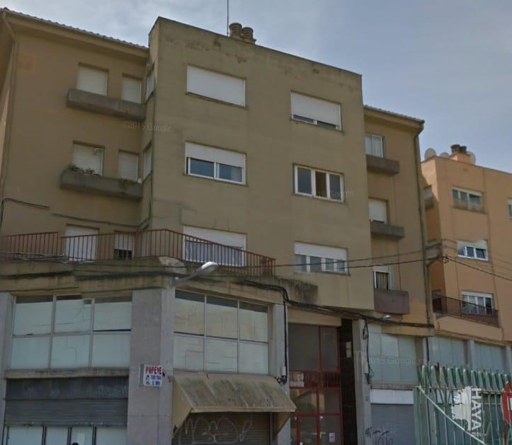 Piso en venta en Salt, Girona, Plaza Catalunya, 43.593 €, 3 habitaciones, 2 baños, 68 m2