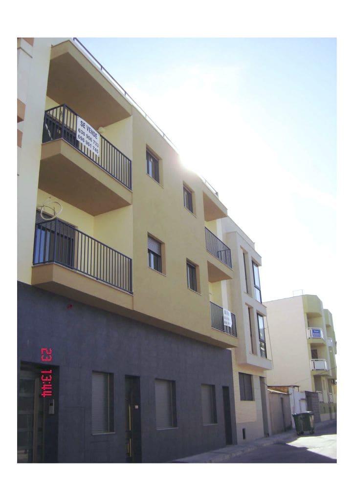 Piso en venta en Playa de Chilches, Chilches/xilxes, Castellón, Calle Cerezo, 115.000 €, 3 habitaciones, 2 baños, 92 m2