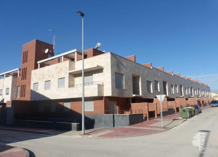 Piso en venta en El Chorrico, Molina de Segura, Murcia, Calle Italia, 84.136 €, 3 habitaciones, 2 baños, 81 m2