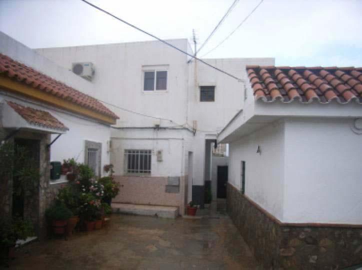 Casa en venta en Alcalá de los Gazules, Cádiz, Calle Venta de Ortega, 40.834 €, 2 habitaciones, 1 baño, 118 m2