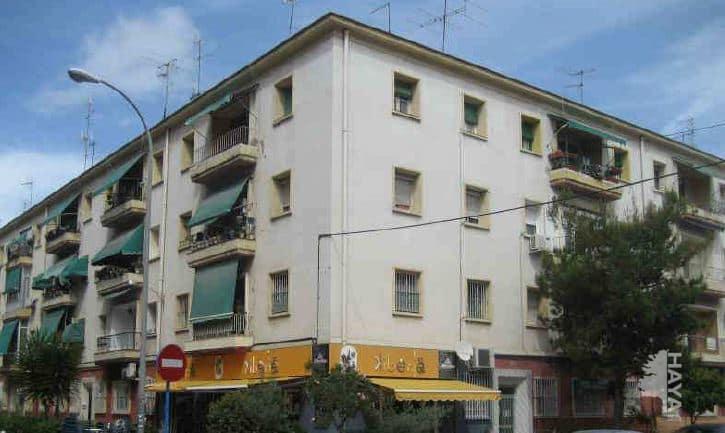 Piso en venta en Alicante/alacant, Alicante, Calle Francisco Esteban Román, 79.800 €, 3 habitaciones, 1 baño, 48 m2