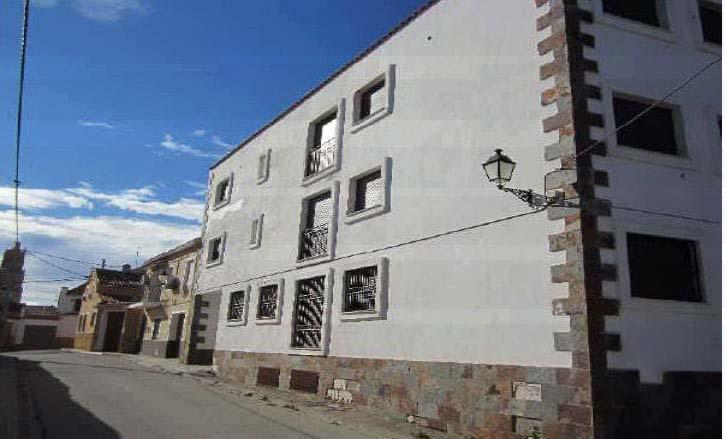Trastero en venta en Caudete de la Fuentes, Caudete de la Fuentes, Valencia, Calle Jardin, 1.055 €, 3 m2