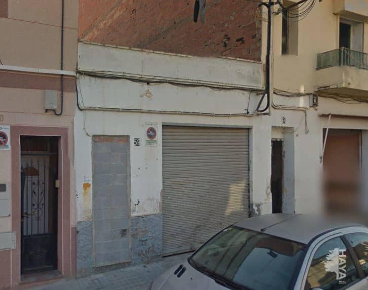 Casa en venta en Sabadell, Barcelona, Calle Can Puiggener, 75.700 €, 3 habitaciones, 2 baños, 260 m2