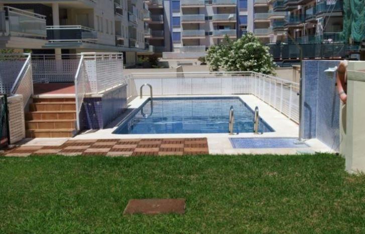 Piso en venta en  (castellón), Castellón, Calle Cuenca, 73.900 €, 2 habitaciones, 1 baño, 59,8 m2