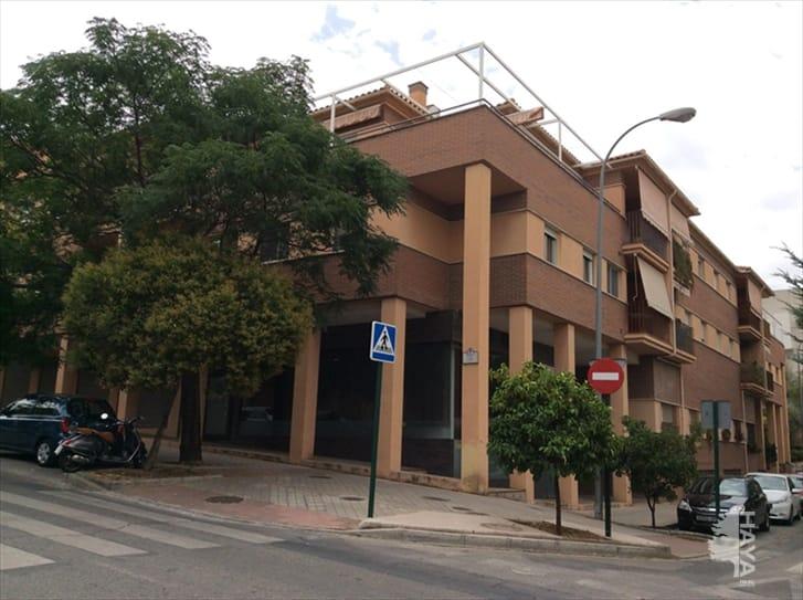 Parking en alquiler en Granada, Granada, Calle Corral del Veleta. Edif. Oslo, 80 €, 41 m2