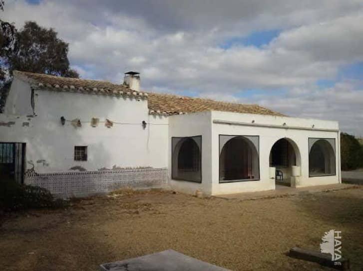 Casa en venta en Huércal-overa, Huércal-overa, Almería, Urbanización El Acebuchar, 80.800 €, 3 habitaciones, 1 baño, 182 m2