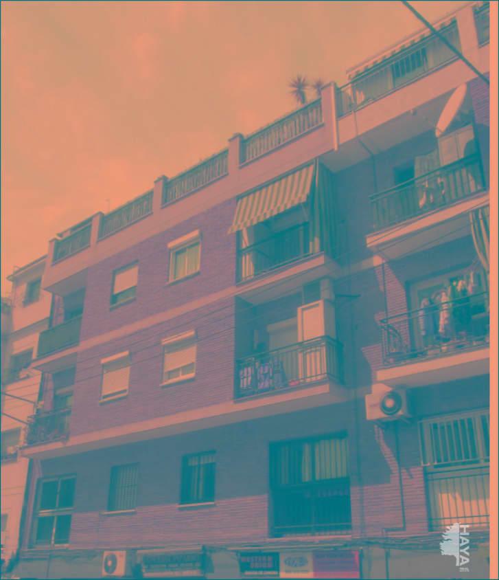 Piso en venta en Santa Coloma de Gramenet, Barcelona, Calle Liszt, 108.400 €, 3 habitaciones, 1 baño, 52 m2