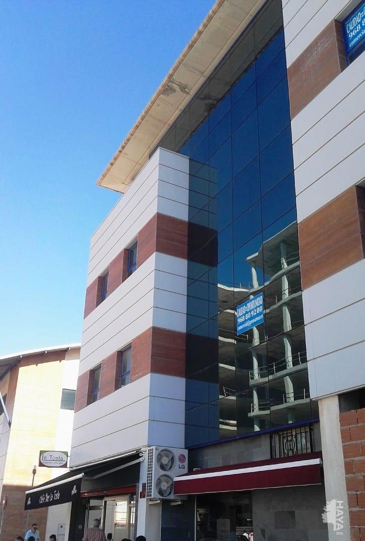 Oficina en venta en Pedanía de San Ginés, Murcia, Murcia, Avenida Principal, 23.492 €, 43 m2