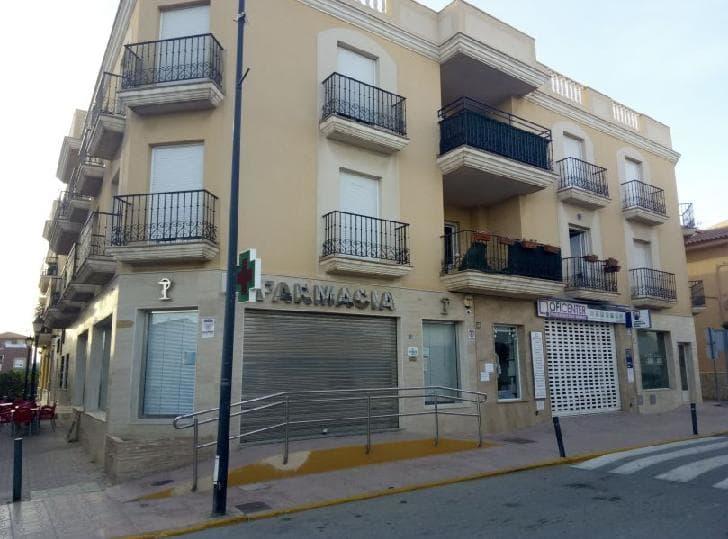 Piso en venta en Cuevas del Almanzora, Almería, Calle Mayor, 129.019 €, 3 habitaciones, 2 baños, 124 m2