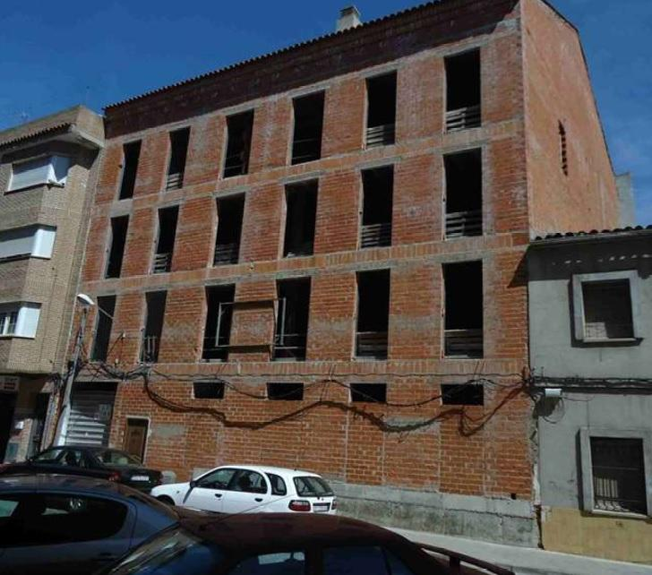 Piso en venta en Talavera de la Reina, Toledo, Calle Templarios, 325.000 €, 2 habitaciones, 1 baño, 75 m2